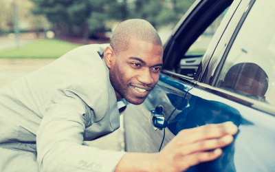10 Ways To Make Your Car Feel New