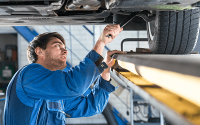 Yearly Car Maintenance Costs May Surprise You