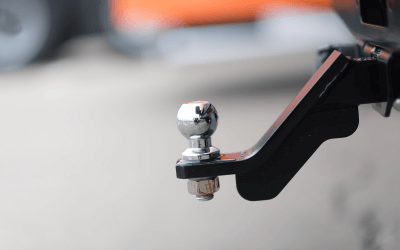 Trailer Hitch Installation, A First Hand Look