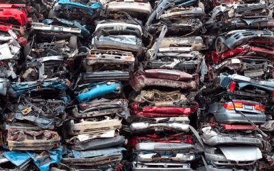Everything You Need To Know About Scrapping A Car