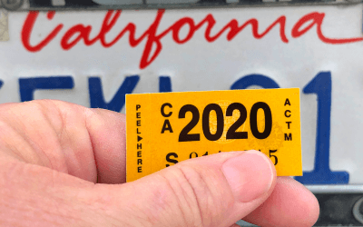 The 4 Ways You Can Easily Renew Your Car's Registration