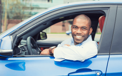 Finding Your Vehicle's Title Number