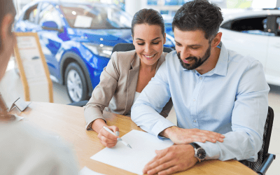 All The Fees Associated With Leasing Your Car (And Much More)