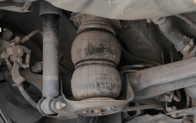 Is Your Air Suspension Covered Under An Extended Warranty?