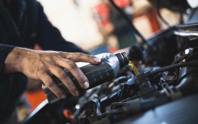 Yes, You Do Have To Service Your Car Every Year