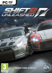 Shift 2 Unleashed for the PC