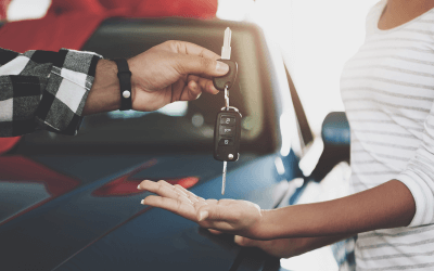 The Important Questions To Ask A Dealership