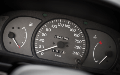 Why You Should Buy A Car With Over 160,000 Miles