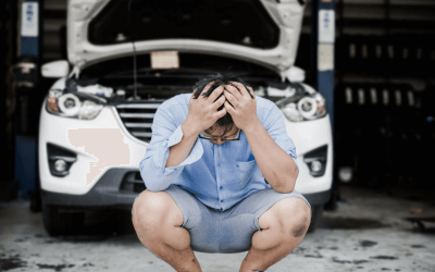 Most Common Car Repairs That Cost Over $500