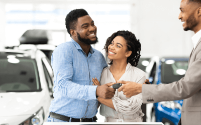 The Best Way To Negotiate A Price On A Used Car