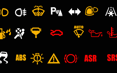 How Much Each Of The Dashboard Lights Cost To Replace