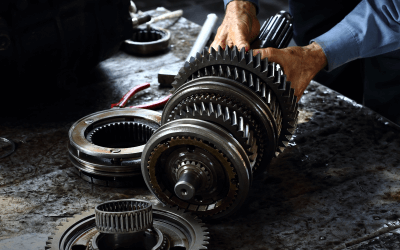Must Knows When Deciding To Replace Your Transmission Or Buy A New Car