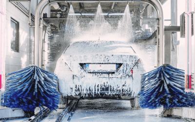 Shocking Issues From Washing Your Car