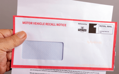 What Happens If Your Car Gets Recalled