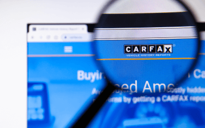 Thinking About Getting A Carfax? Read This