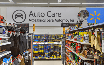 Walmart Auto Services And How To Book