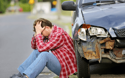 What Happens If Your Car Breaks Down And You Still Owe Money On It?