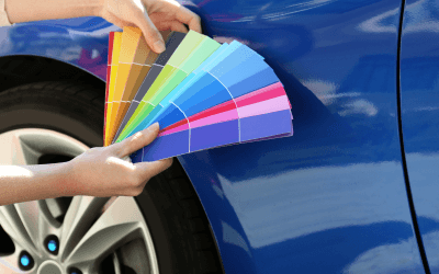 DIY Painting Your Car At Home