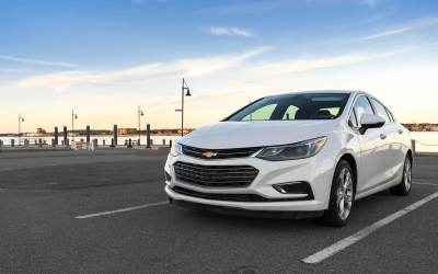 Should You Get An Extended Warranty On Your Chevy?