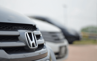 Honda Vehicle Lifetime Mileage Will Shock You- They Last