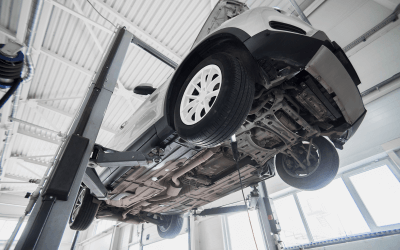 Signs Your Car Needs An Alignment