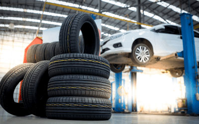 Signs You Need A Tire Rotation