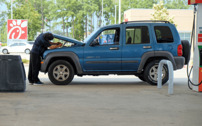 Signs Your Car Battery Is Going Bad