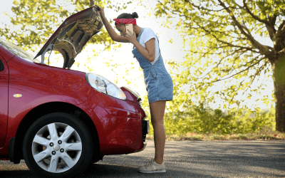 What To Do If Your Car Breaks Down On A Road Trip